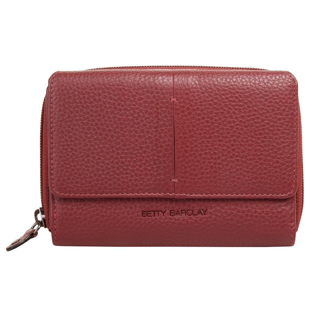 Betty Barclay Geldbörse, 2fach klappbar