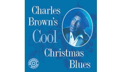 Vinyl »Cool Christmas Blues (Vinyl) / Brown,Charles« kaufen
