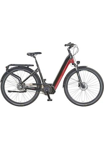 """Prophete E-Bike »e-SUV 21.ETS.20 E-Bike 28""""«, 7 Gang, Mittelmotor 250 W kaufen"""