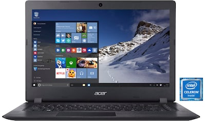 Acer Notebook »Aspire 1 (A114-32-C5U6)«, ( ) kaufen