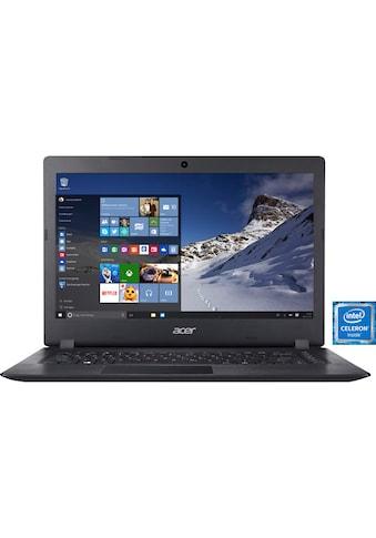 Acer Notebook »Aspire 1 (A114-32-C5U6)«, ( ) kaufen
