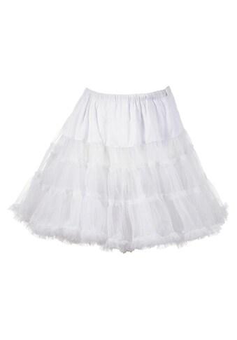 Petticoat Länge ca. 50 cm, Krüger Madl kaufen