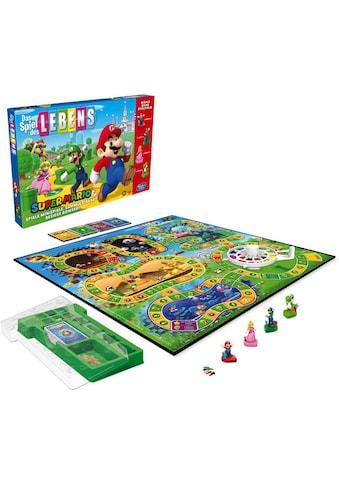 Hasbro Spiel »Das Spiel des Lebens Super Mario«, Made in Germany kaufen