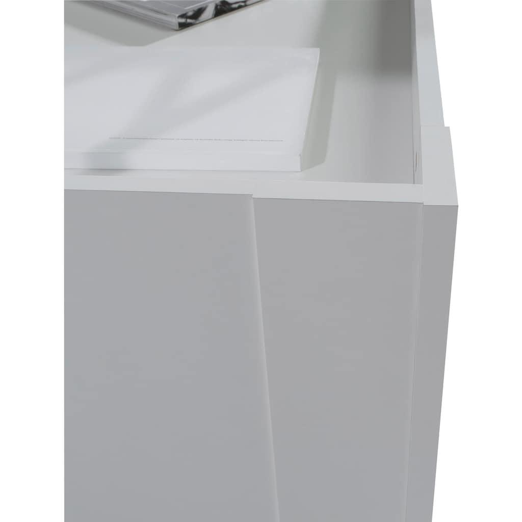 FORTE Couchtisch, Breite 110 cm
