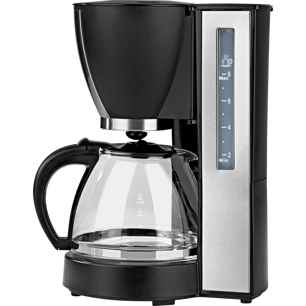 BEEM Filterkaffeemaschine »Fresh-Aroma-Select Duo«, Permanentfilter, 1x4