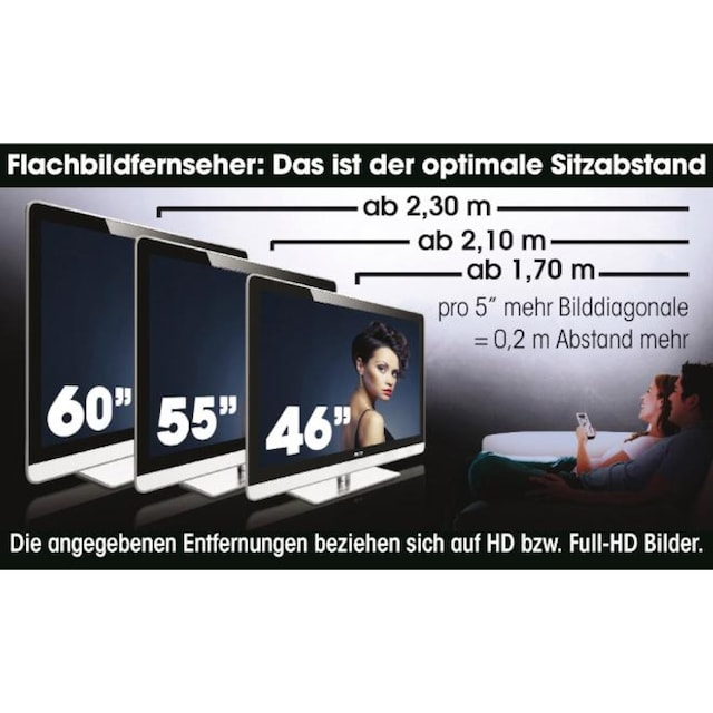 "Philips ""The One"" 58PUS7304/12 LED-Fernseher (146 cm / (58 Zoll), 4K Ultra HD, Smart-TV"