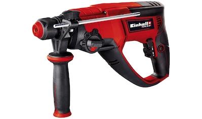 EINHELL Bohrhammer »TE - RH 26 4F«, 800 W kaufen