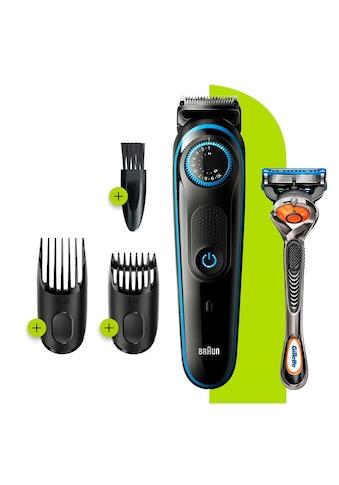Braun Haar -  und Bartschneider Barttrimmer BT5240 kaufen