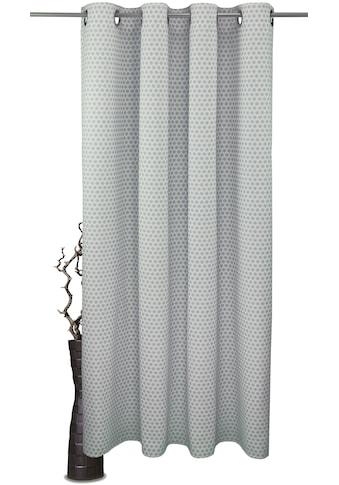 Vorhang, »Niam«, VHG, Ösen 1 Stück kaufen