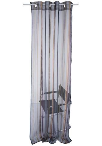 Linne Vorhang »ELENI«, HxB: 245x140 kaufen