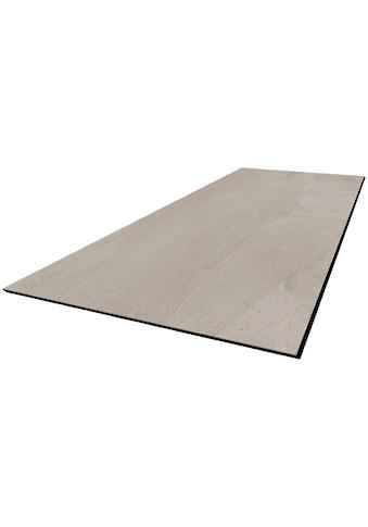 my home Vinyllaminat »Modena SPC Fliese Beton grau«, ohne Fuge, 600 x 300 mm, Stärke 4... kaufen