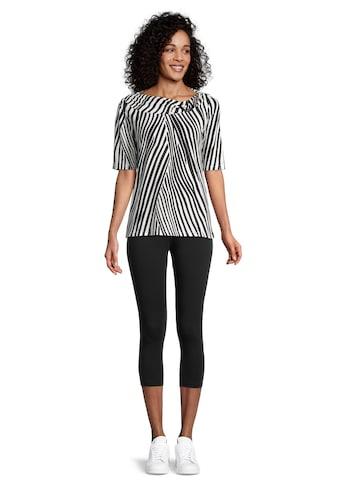 Betty Barclay Print-Shirt »mit Schnalle« kaufen