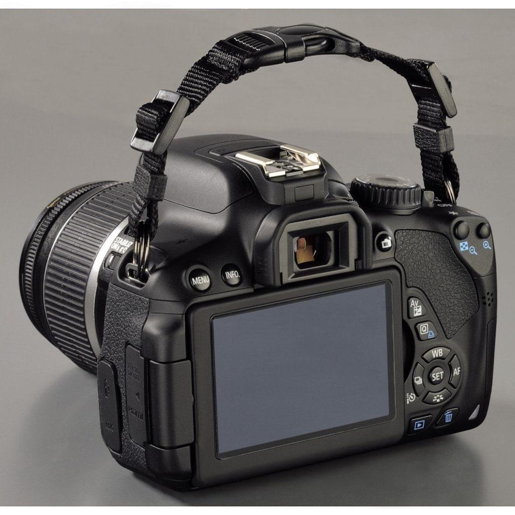 Hama Gerader Kamera-Tragegurt 2in1, 130