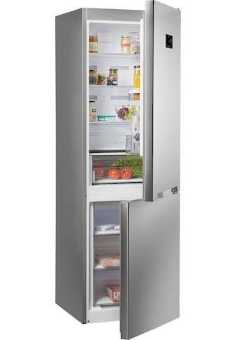 Sharp Kühl - /Gefrierkombination, 186 cm hoch, 59,5 cm breit kaufen