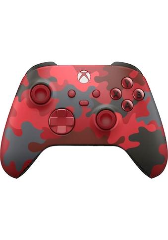 Xbox Wireless-Controller »Daystrike Camo Special Edition« kaufen