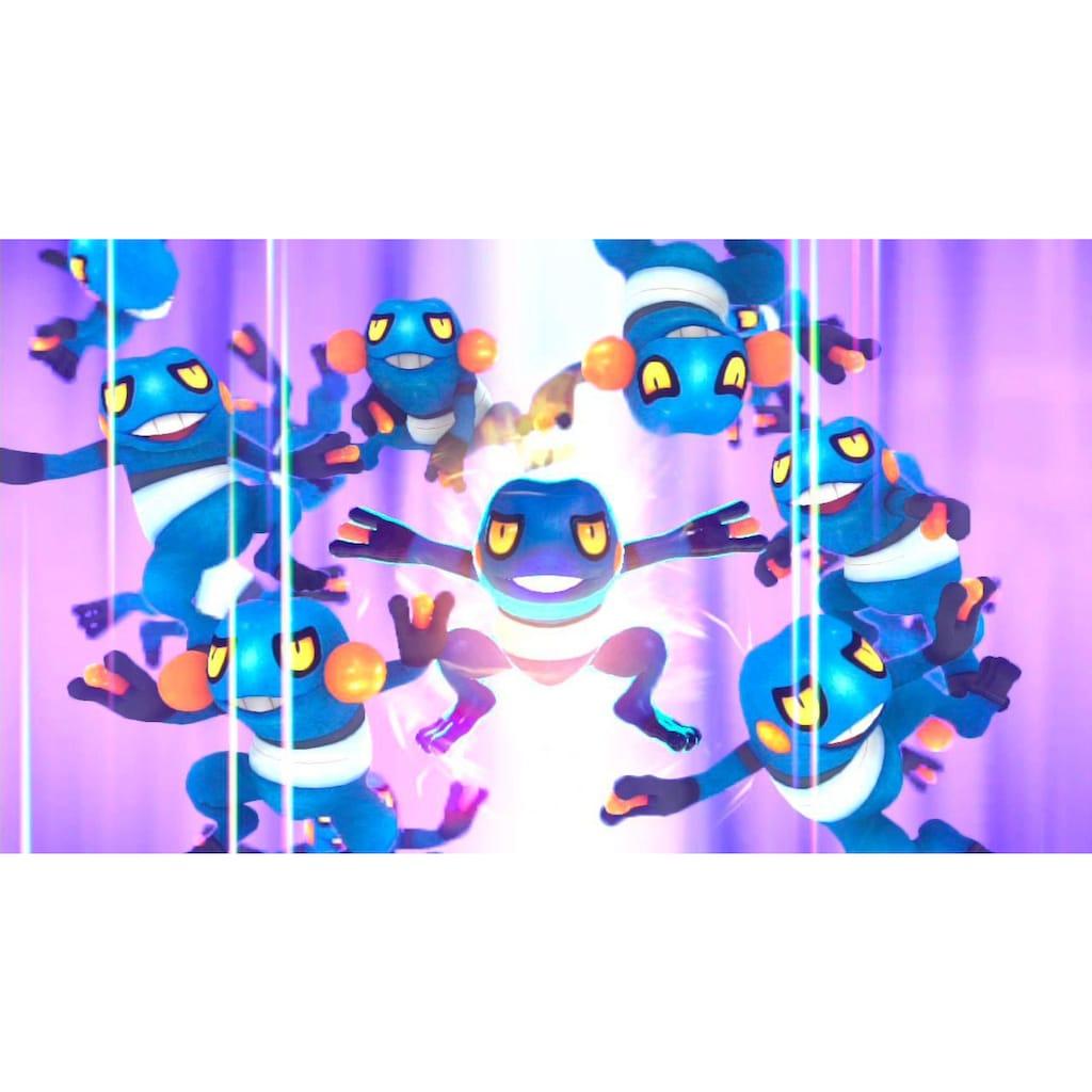 Nintendo Switch Spiel »Pokémon Tekken DX«, Nintendo Switch