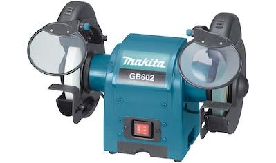 Makita Doppelschleifer »GB602« kaufen