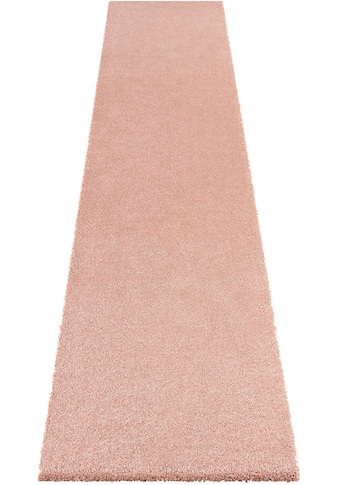 ELLE Decor Hochflor-Läufer »Orly«, rechteckig, 32 mm Höhe kaufen