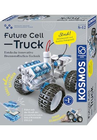 Kosmos Modellbausatz »Future Cell-Truck« kaufen