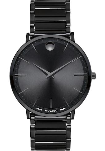 MOVADO Schweizer Uhr »ULTRA SLIM, 607210« kaufen