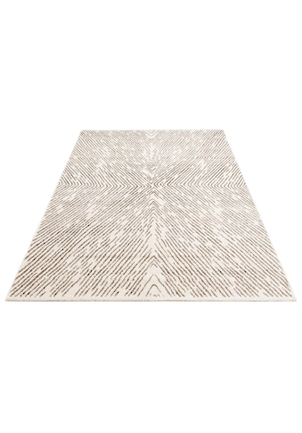 Teppich, »Codin«, Home affaire, rechteckig, Höhe 14 mm, maschinell gewebt kaufen