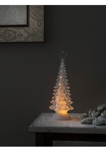 KONSTSMIDE LED Weihnachtsbaum, rotierend kaufen