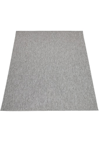Home affaire Teppich »Venedig«, rechteckig, 5 mm Höhe, Sisal-Optik, In- und Outdoor... kaufen