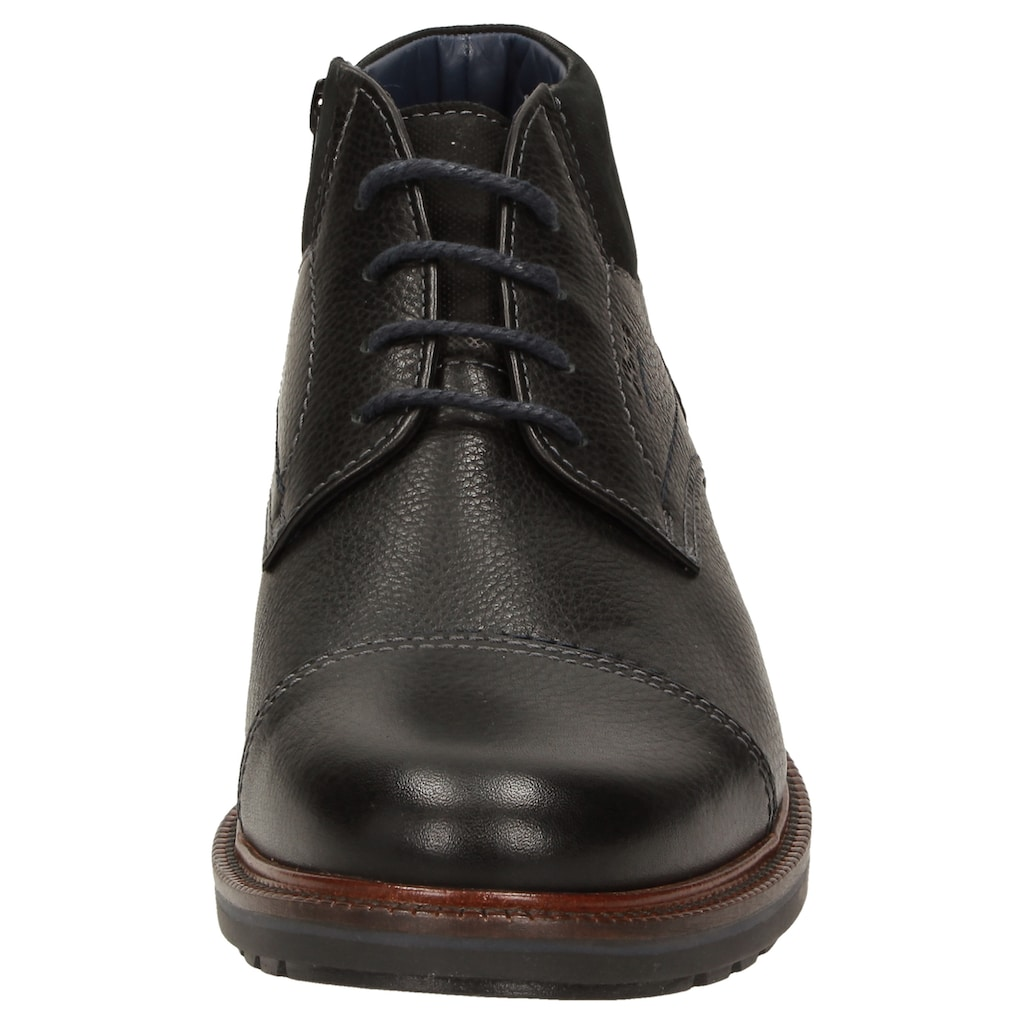 SIOUX Stiefelette »Dilip-709-H«