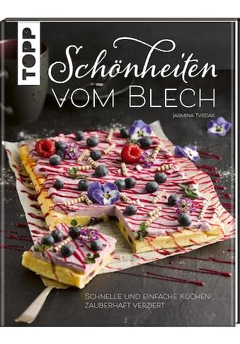 Buch »Schönheiten vom Blech / Jasmina Tvrdak« kaufen