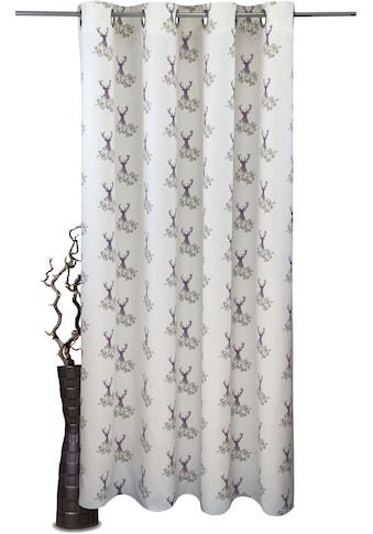VHG Vorhang »Oisin« kaufen