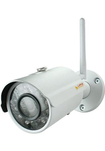 LUPUS ELECTRONICS Smart Home Kamera »LE 201 Outdoor-Kamera, WLAN, Nachtsicht«, Außenbereich-Innenbereich, Smart Home Zubehör kaufen