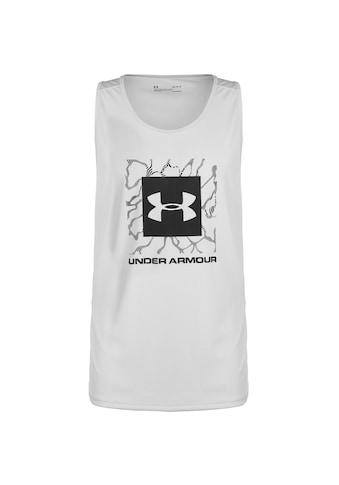 Under Armour® Trainingsshirt »Heatgear Tech 2.0 Graphic« kaufen