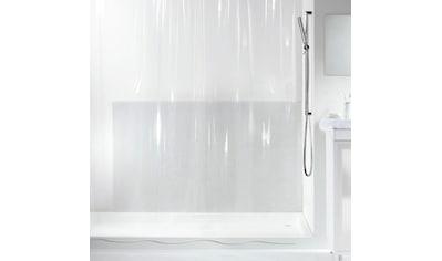 SPIRELLA Duschvorhang »Transparent«, 180x200 cm kaufen