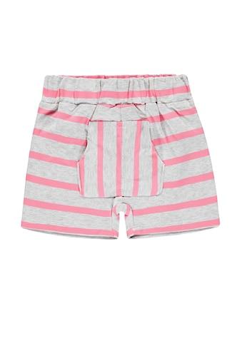 Bellybutton Shorts, mit Kängurutasche kaufen