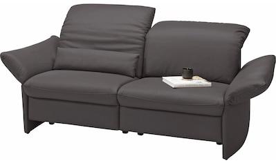 GALLERY M 3-Sitzer »Viviana«, wahlweise mit motorischer Relaxfunktion kaufen