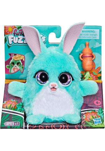 Hasbro Plüschfigur »furReal Fuzzalots Hase« kaufen