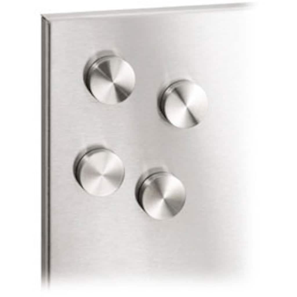 BLOMUS Magnet »Set 4 Magnete -MURO-«