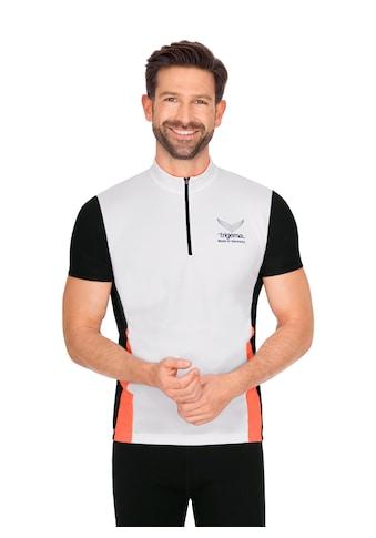 Trigema Fahrradtrikot aus COOLMAX® - Material kaufen