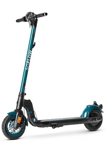 soflow E-Scooter »SO3 PRO«, 20 km/h, 30 km kaufen