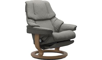 Stressless® Relaxsessel »Reno«, mit Classic Base und Power™, elektrisch verstellbar,... kaufen
