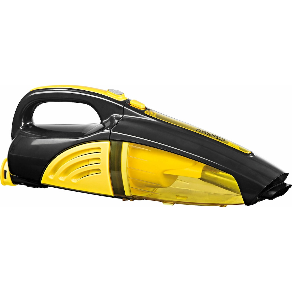 CLEANmaxx Akku-Handstaubsauger »2in1, nass/trocken«