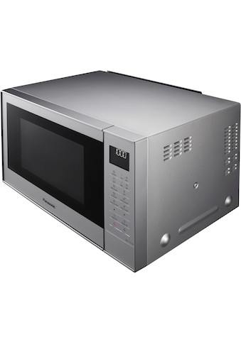 Panasonic Mikrowelle NN - CT57JMGPG, 1000 W kaufen