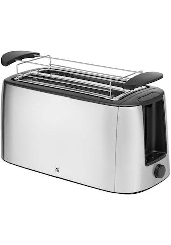WMF Toaster »Bueno Pro«, 2 lange Schlitze, 1550 W kaufen