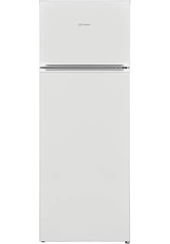 Kühl - Gefrierkombination, Indesit, »I55TM 4120 « kaufen