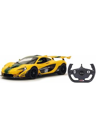 """Jamara RC - Auto """"McLaren P1 GTR"""" kaufen"""