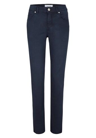 ANGELS Straight-Jeans, 'Cici' mit hochwertigem Coloured Denim kaufen