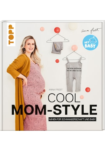 Buch »Cool Mom-Style / Anna Frost« kaufen
