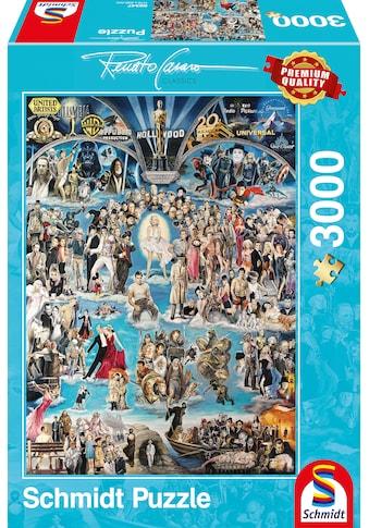 Schmidt Spiele Puzzle »Hollywood XXL« kaufen