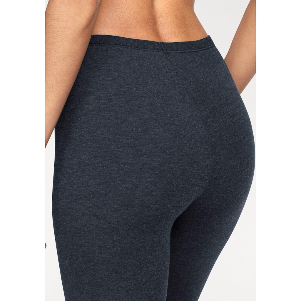 Schiesser Lange Unterhose »Personal Fit«
