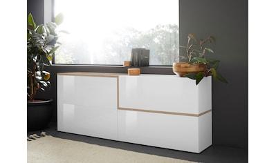 Tecnos Sideboard »Zet«, Breite 210 cm kaufen